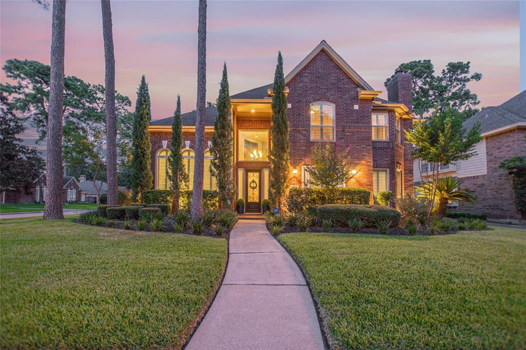 7926 Allegro Drive Property Photo - Houston, TX real estate listing