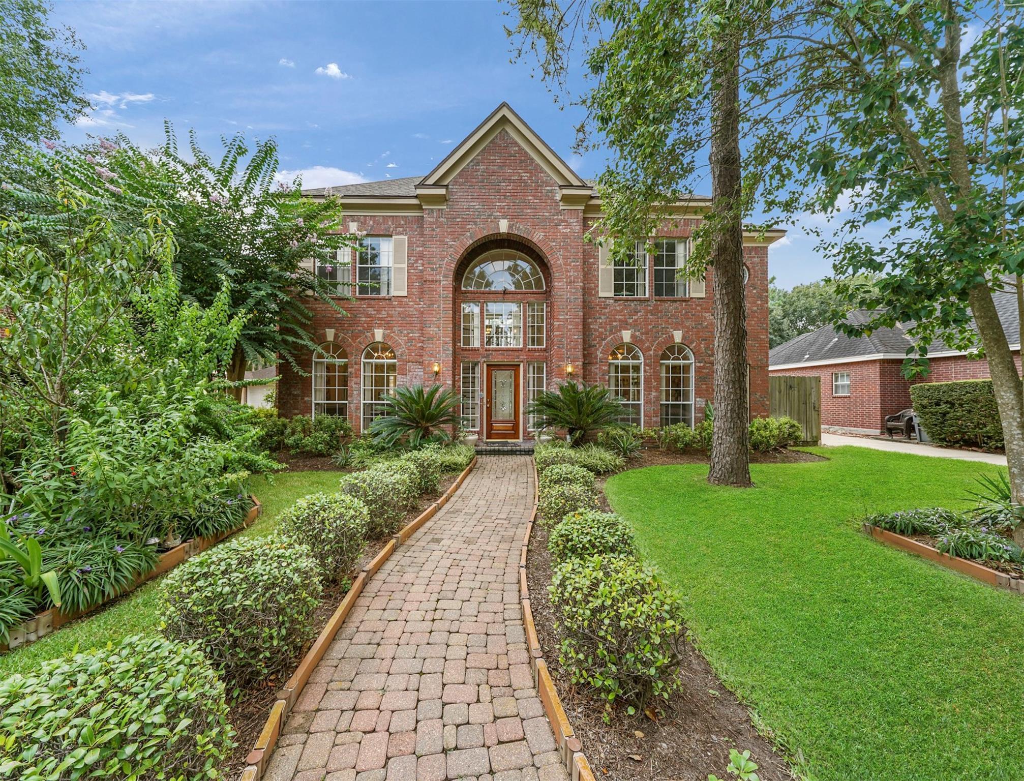 8011 Ensemble Drive Property Photo - Houston, TX real estate listing