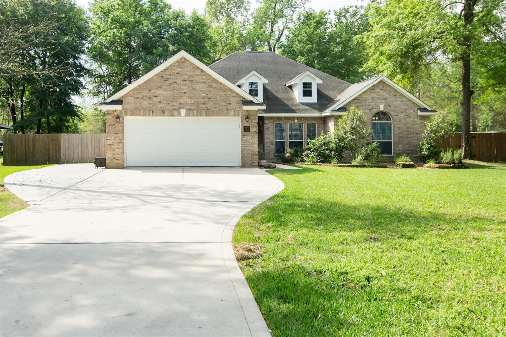 6019 Cypress Way Drive Property Photo - Magnolia, TX real estate listing
