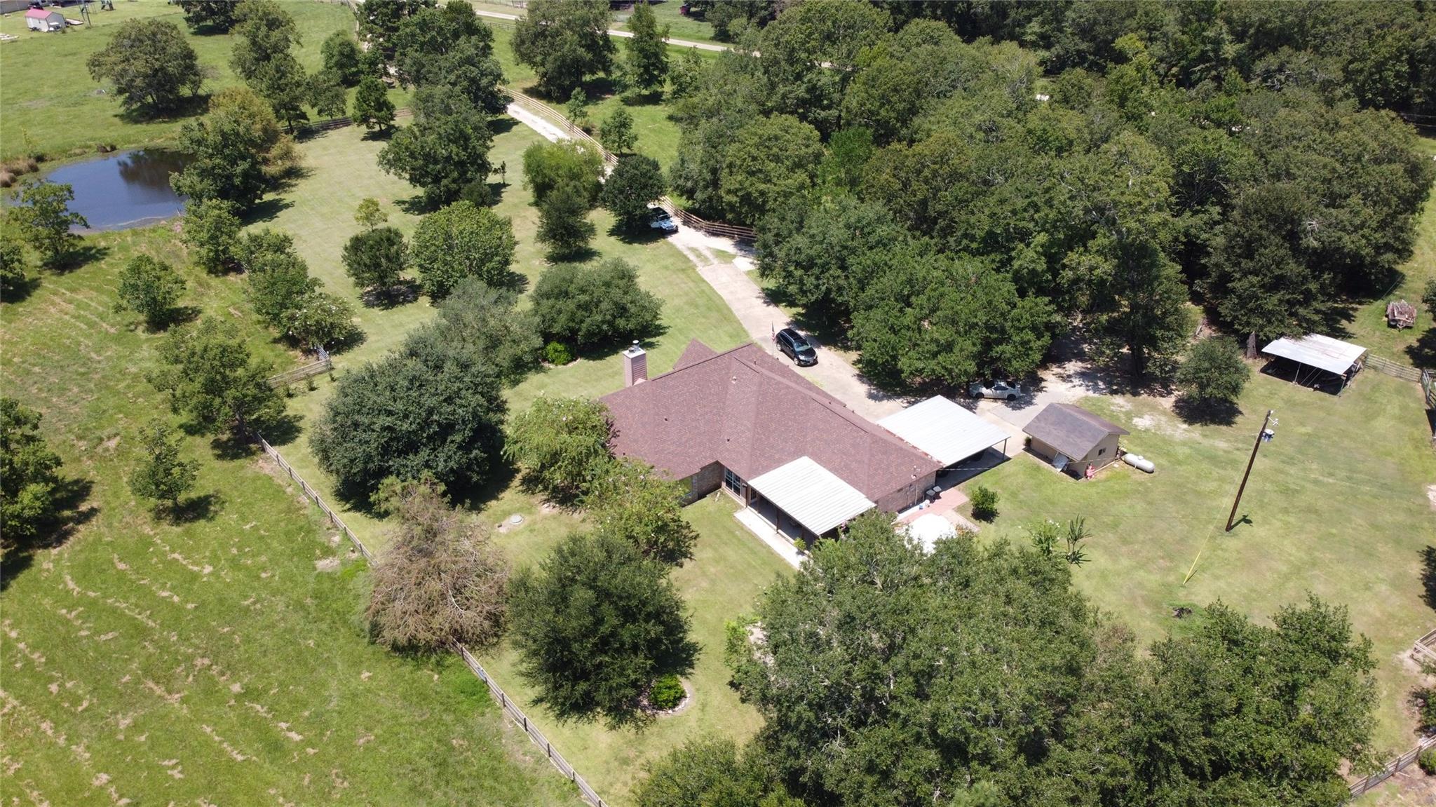 1284 FM 1011 Road Property Photo - Liberty, TX real estate listing