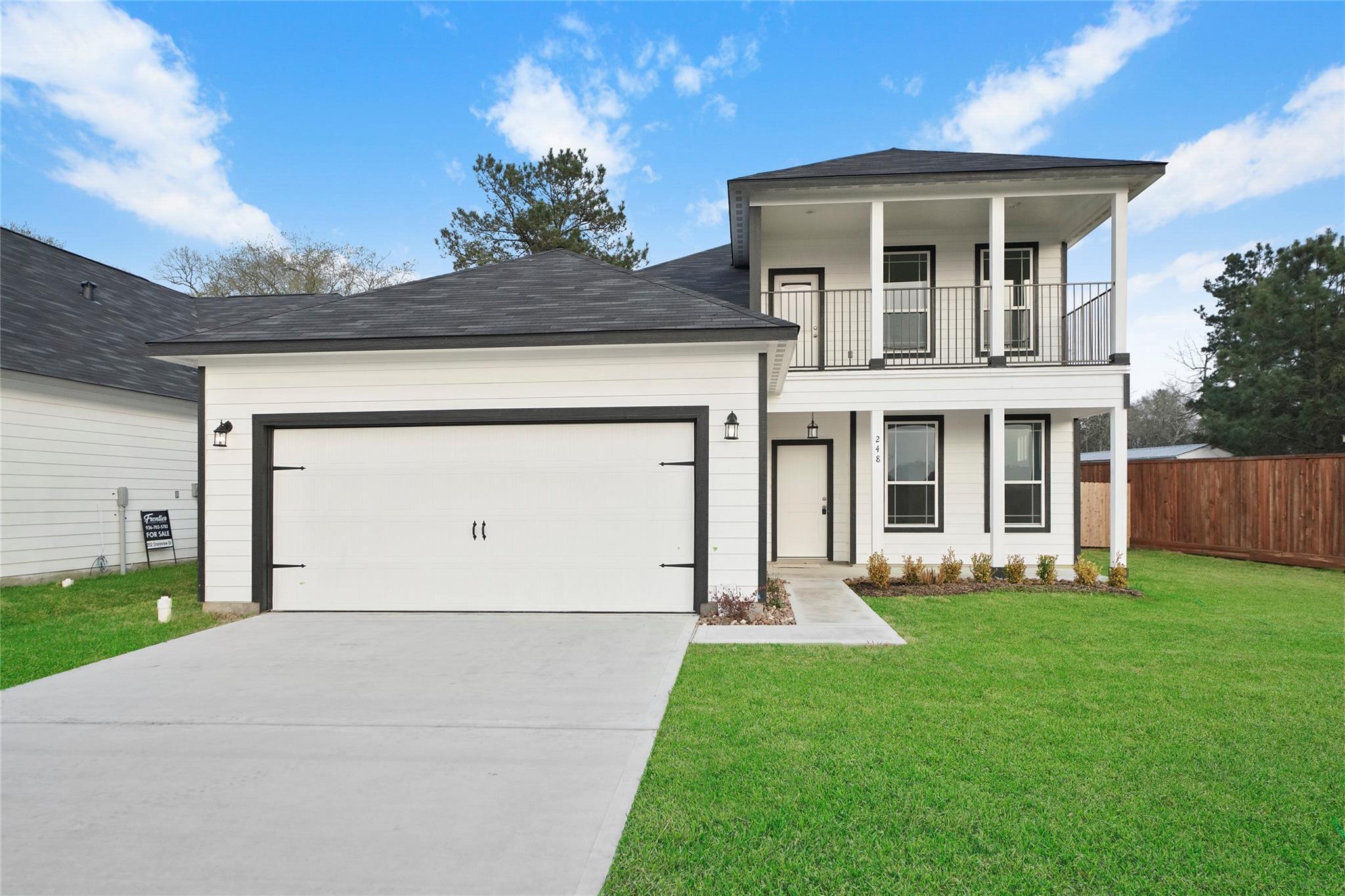 248 Shoreview Drive Property Photo