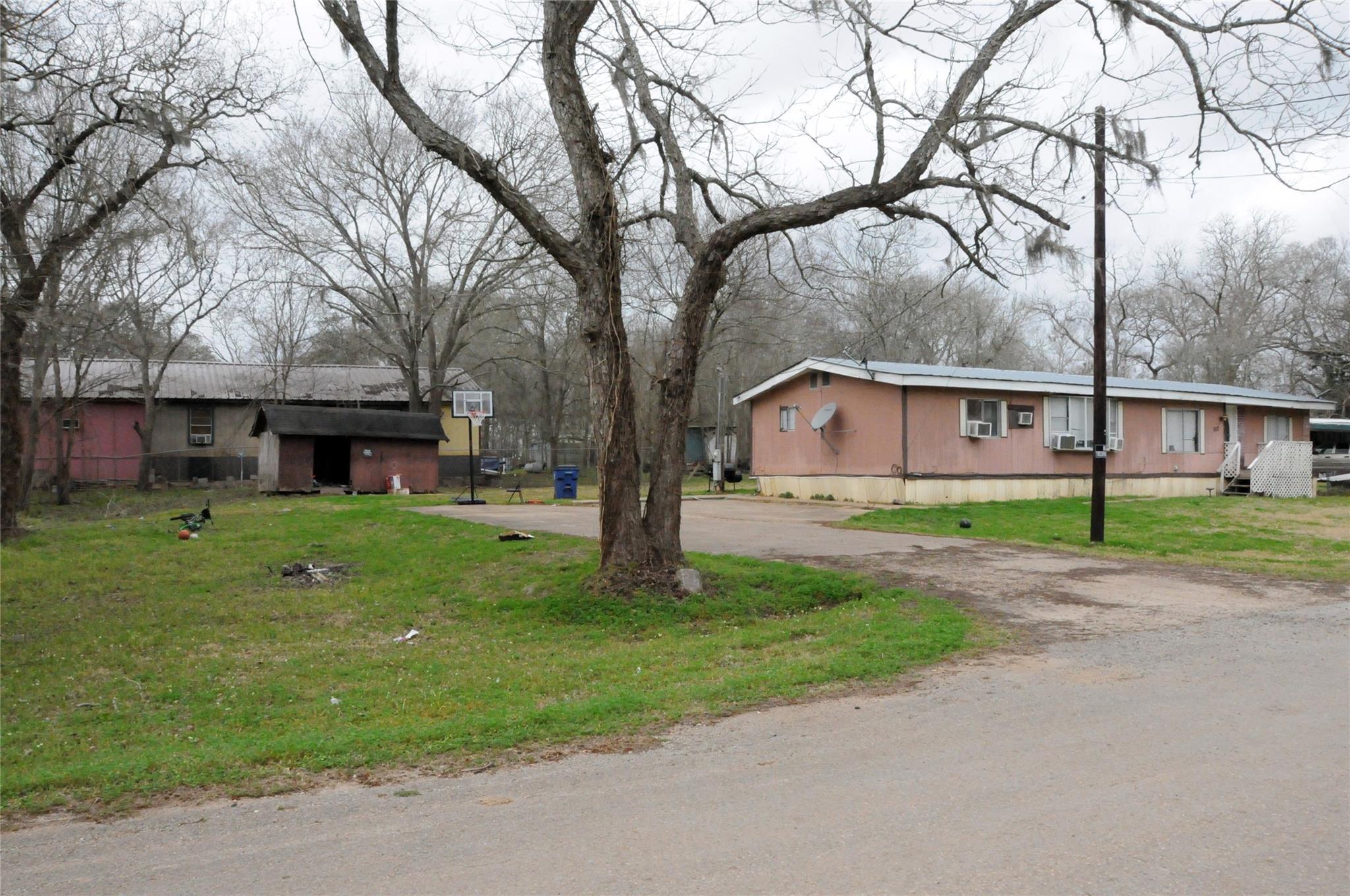 317 S Lake Drive Property Photo - Holiday Lakes, TX real estate listing