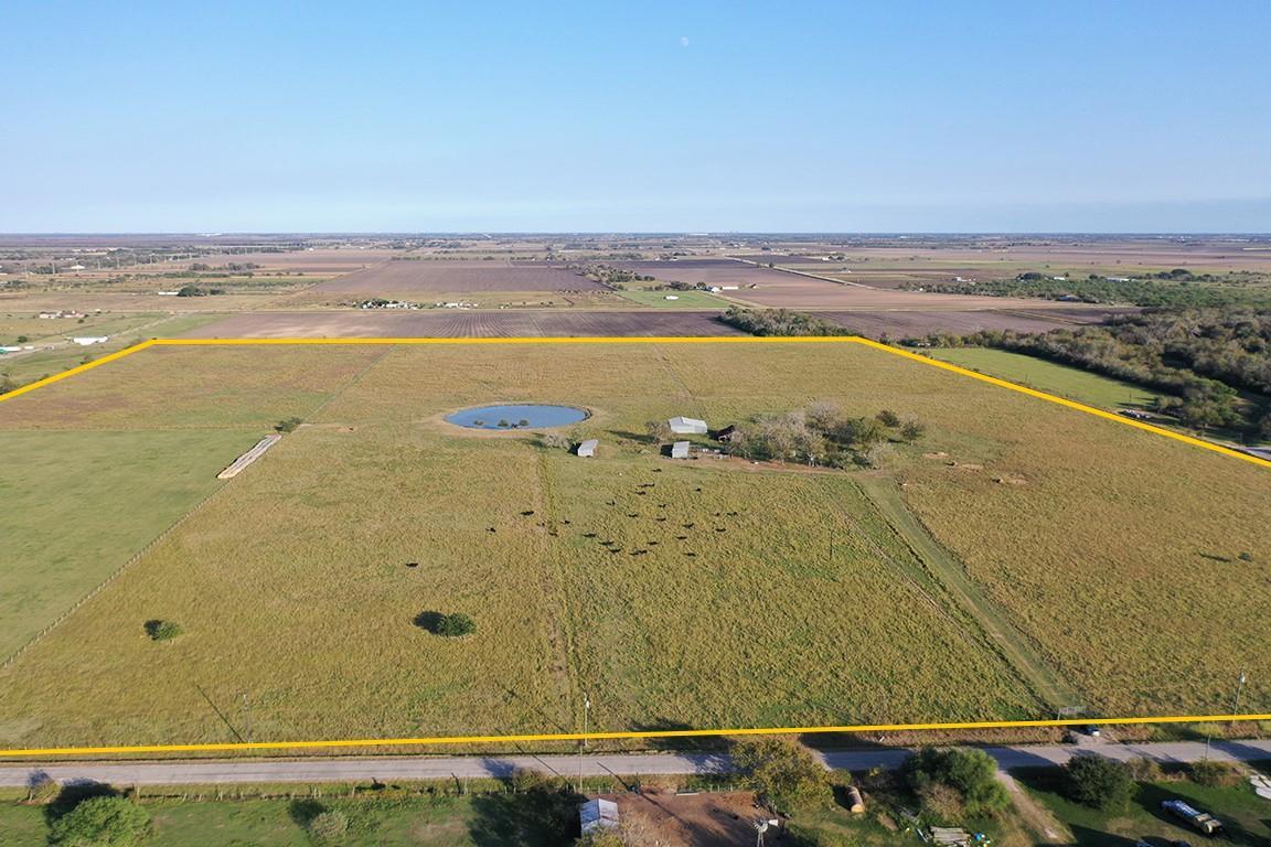 93 Van Steinburg RD Property Photo - East Bernard, TX real estate listing