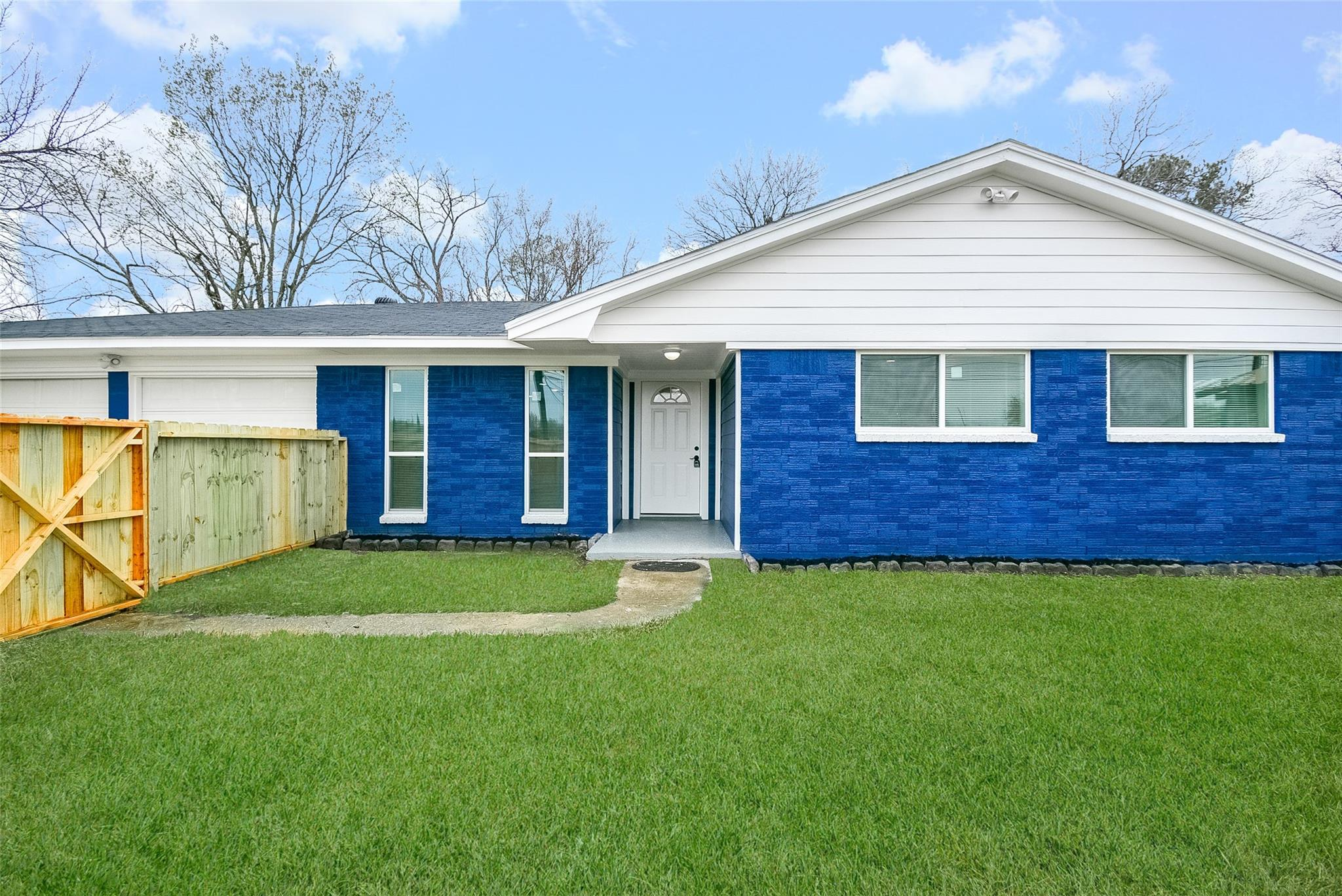 13703 Chrisman Road Property Photo