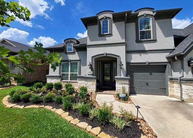 629 Ashbrook Ridge Lane Property Photo