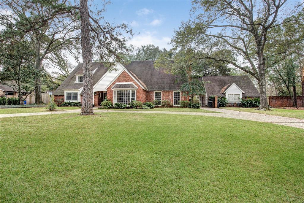 811 Lochtyne Way, Hedwig Village, TX 77024 - Hedwig Village, TX real estate listing