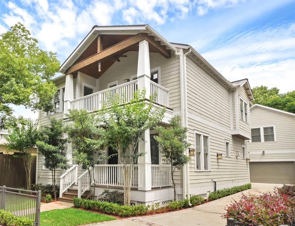 115 Parkview Street Property Photo - Houston, TX real estate listing