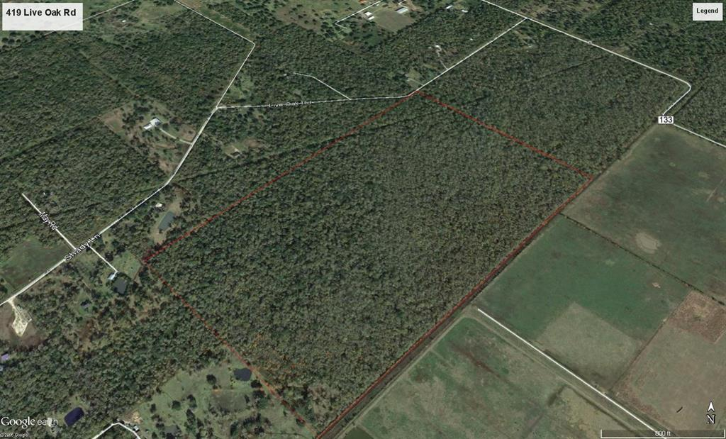 419 County Road 136 LIVE OAK RD Property Photo - Sweeny, TX real estate listing