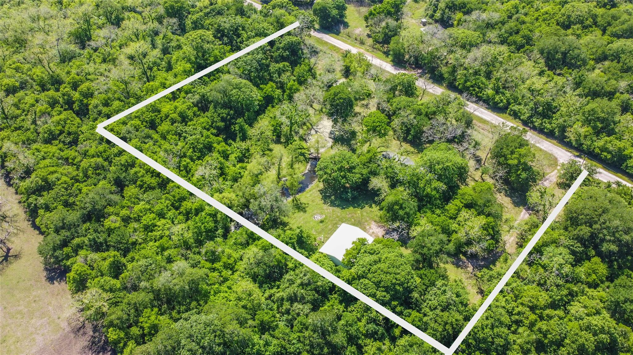 468 County Road 165 Drive Property Photo - Boling, TX real estate listing