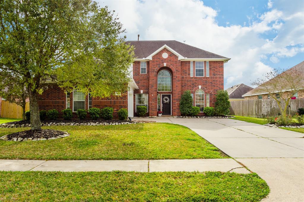 1484 Allison Street, Alvin, TX 77511 - Alvin, TX real estate listing