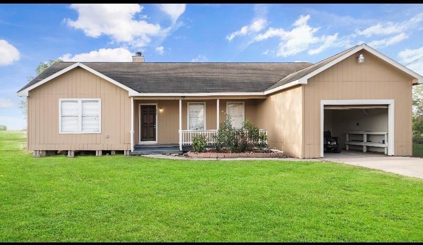 505 Randon Dyer Road Property Photo - Rosenberg, TX real estate listing
