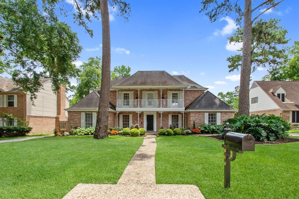 17610 Ridge Top Drive Property Photo - Houston, TX real estate listing