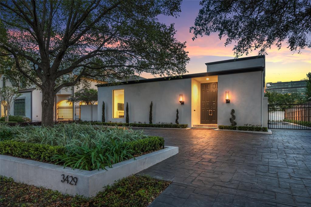 3429 Ella Lee Lane, Houston, TX 77027 - Houston, TX real estate listing