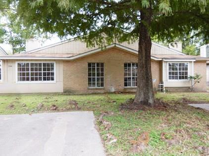 5518 Farley Drive #A Property Photo - Houston, TX real estate listing