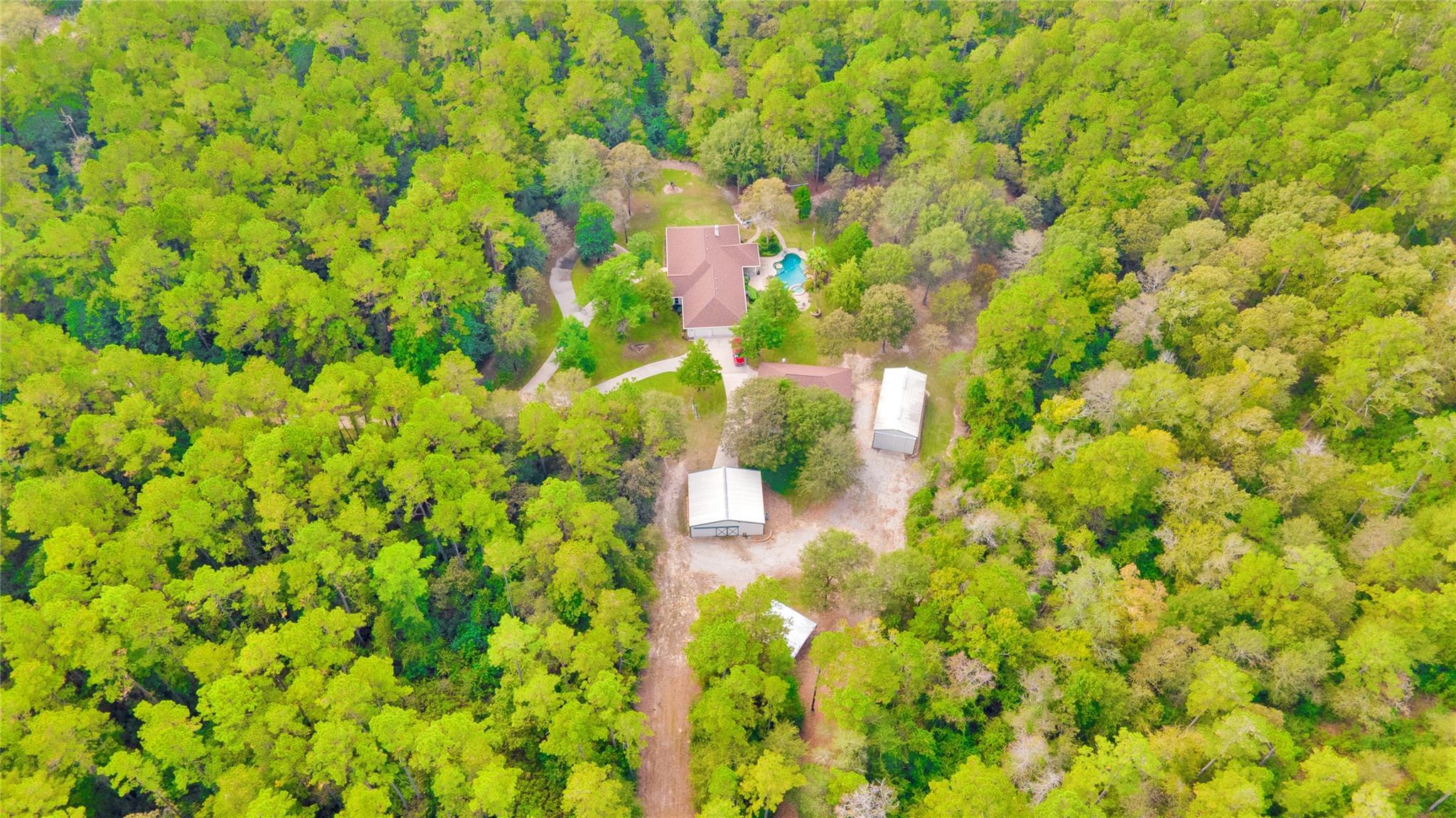 12061 Cedar Lane Property Photo - Conroe, TX real estate listing