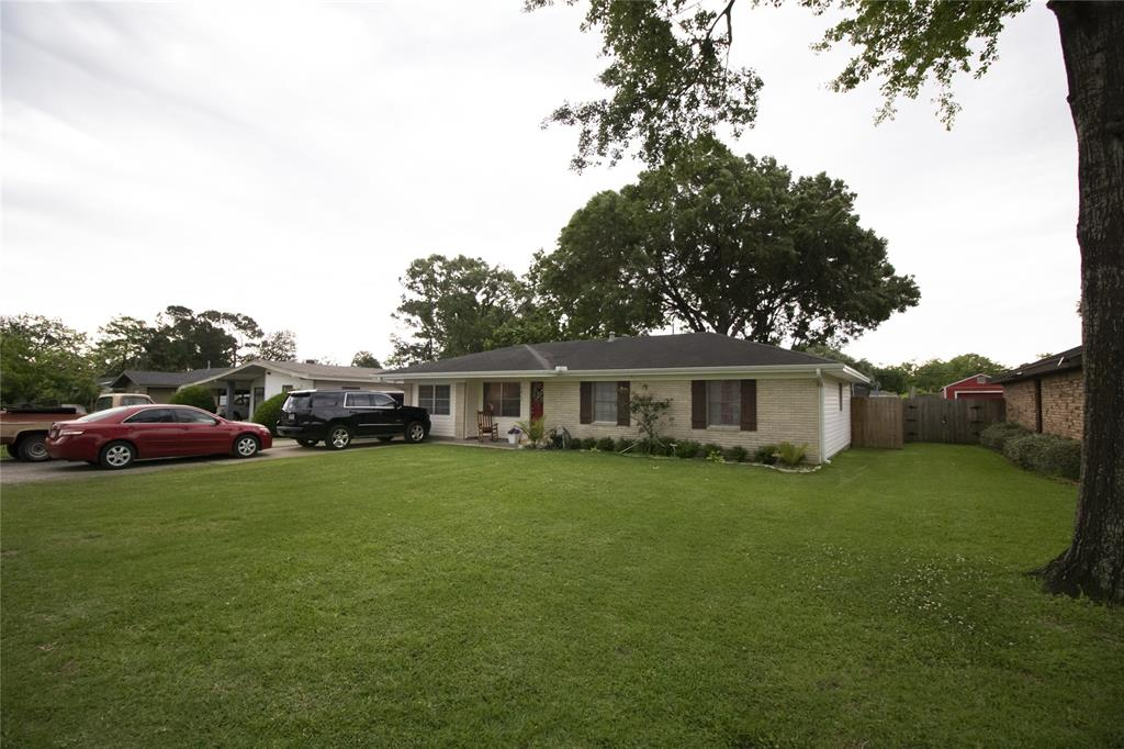 3615 Avenue A Property Photo - Nederland, TX real estate listing