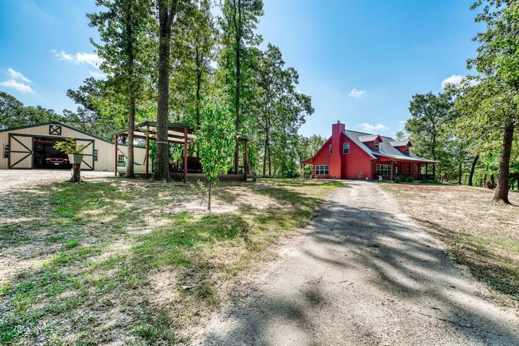2413 County Road 115, Centerville, TX 75833 - Centerville, TX real estate listing