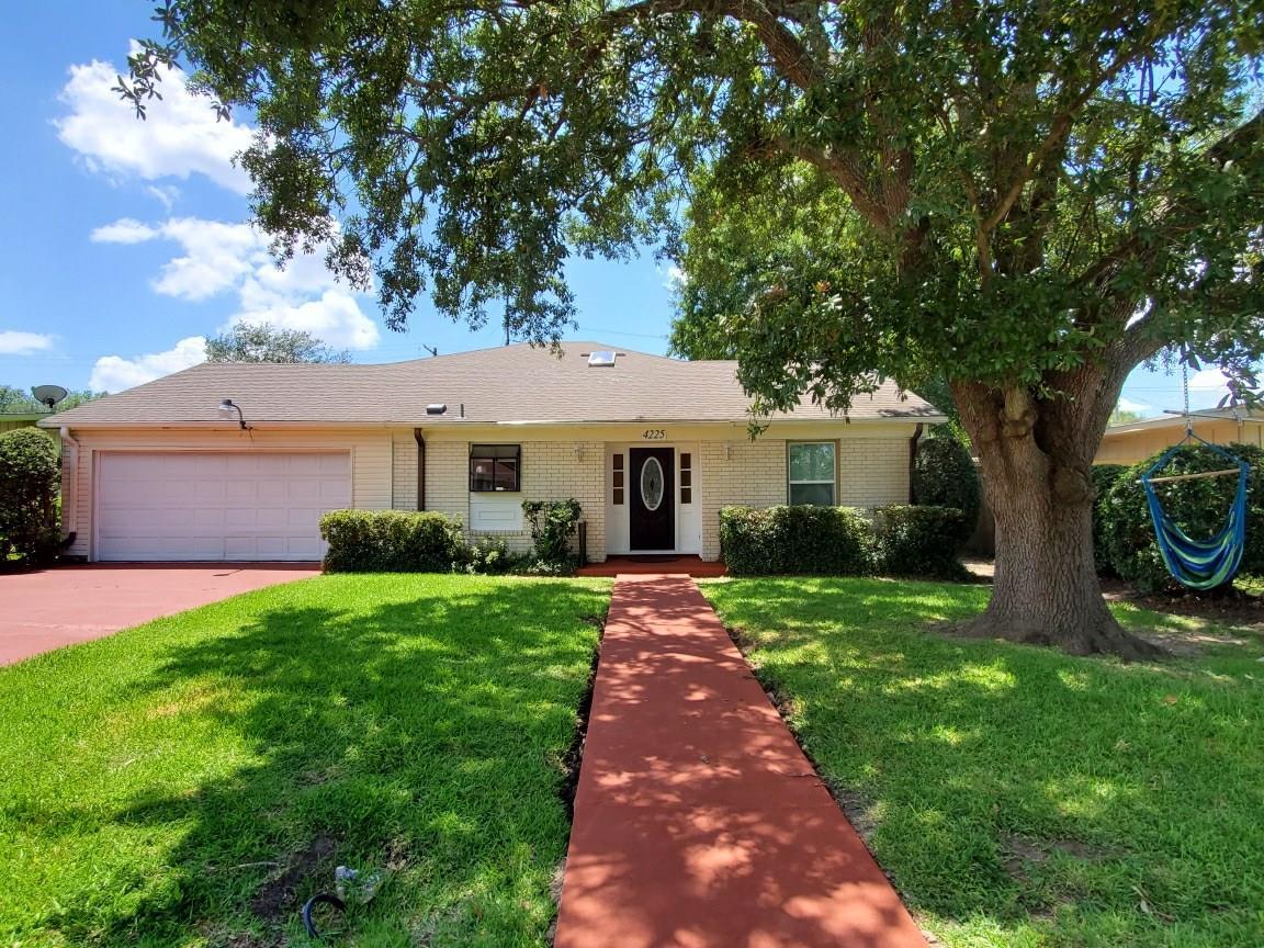 4225 Big Bend Avenue Property Photo - Port Arthur, TX real estate listing