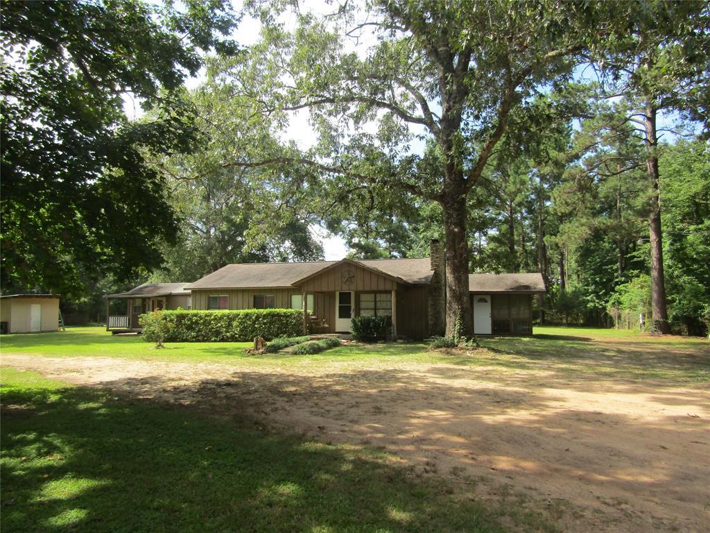 474 Lambright Road Property Photo - Livingston, TX real estate listing