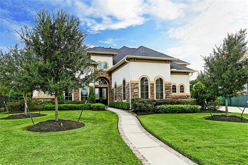 7910 S Dominion Falls Property Photo - Humble, TX real estate listing
