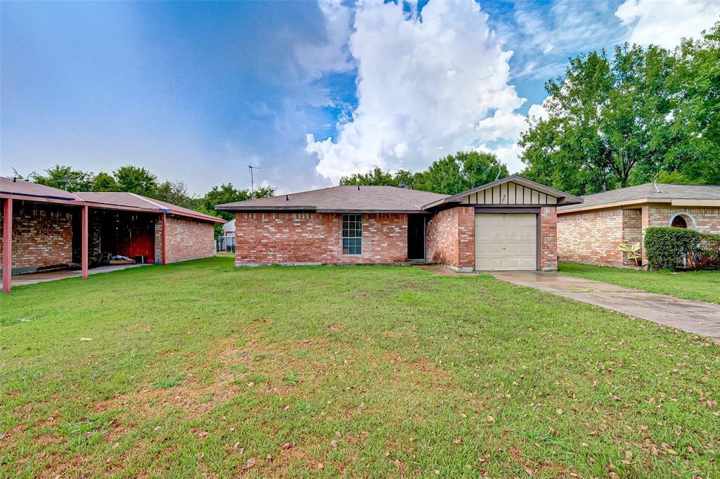 13818 Willie Melton Boulevard Property Photo - Kendleton, TX real estate listing