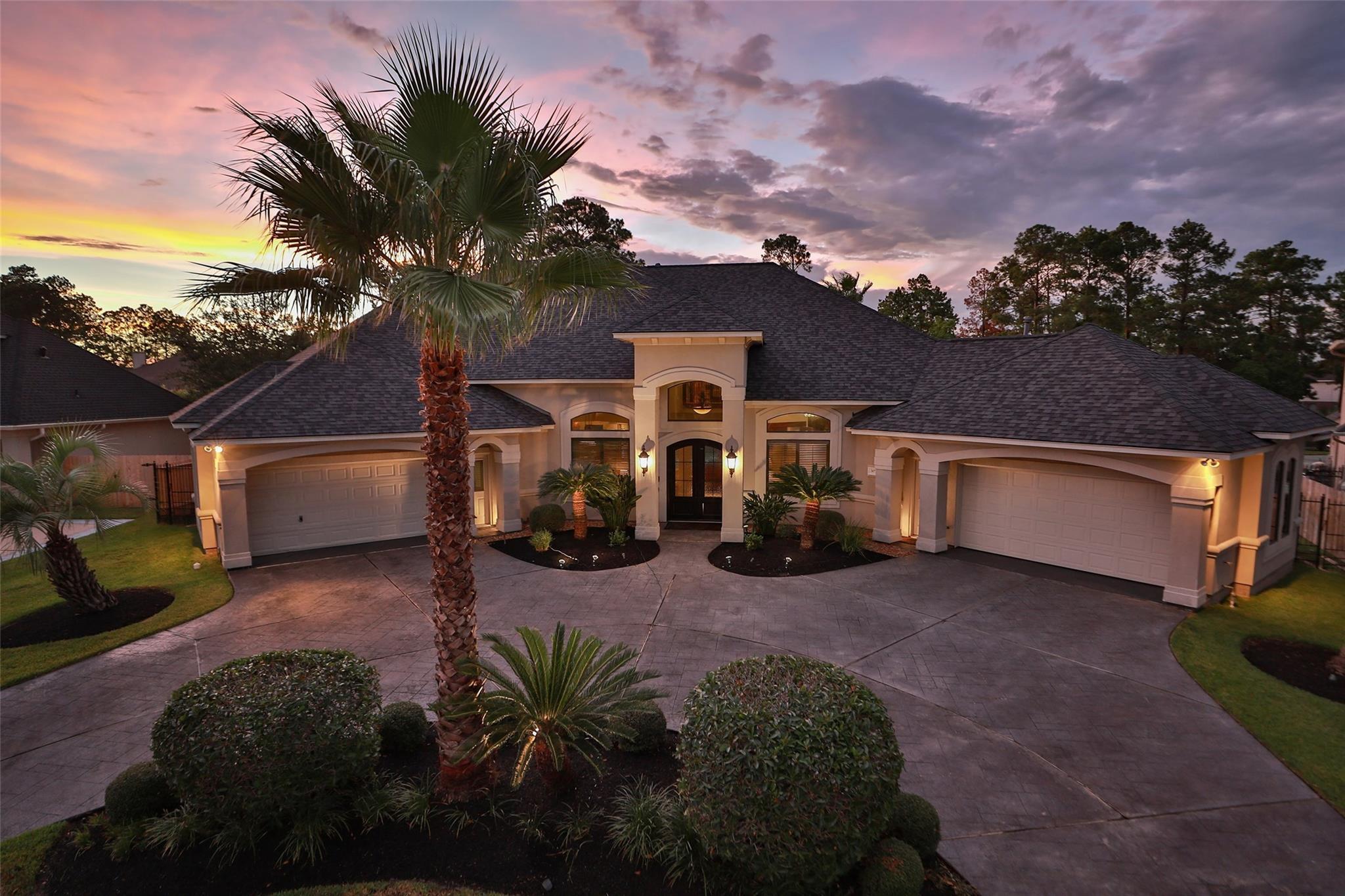 20727 Sundance Springs Lane Property Photo - Spring, TX real estate listing