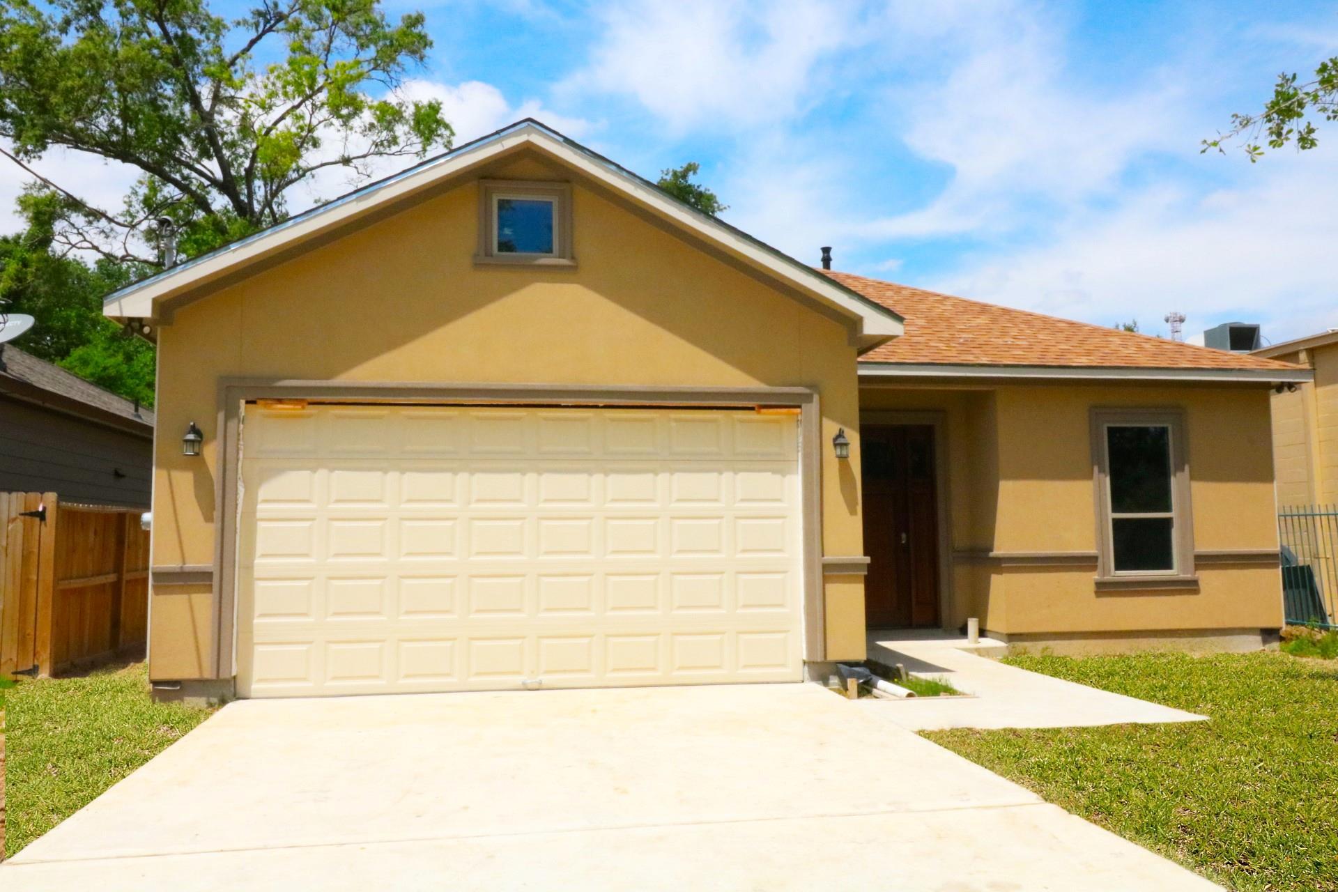 8721 Caddo Rd Property Photo