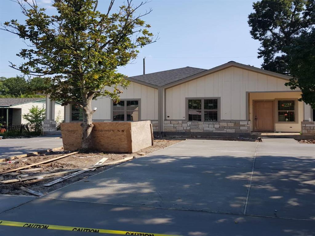 5622 Ridgeway Drive Property Photo - Houston, TX real estate listing