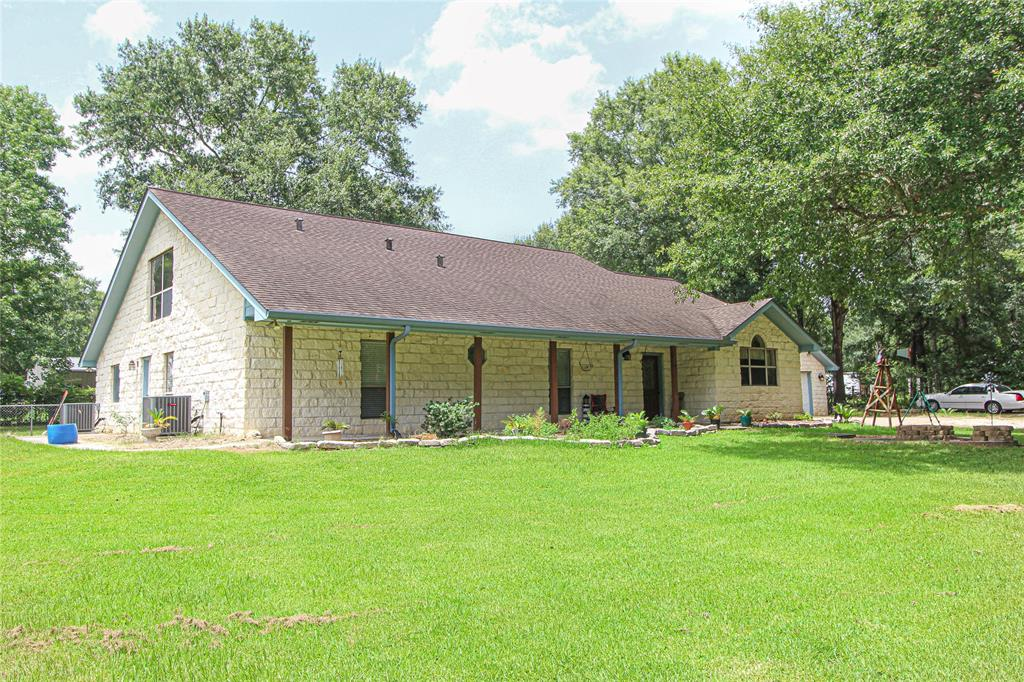 555 Fm 2693 Road E Property Photo - New Waverly, TX real estate listing