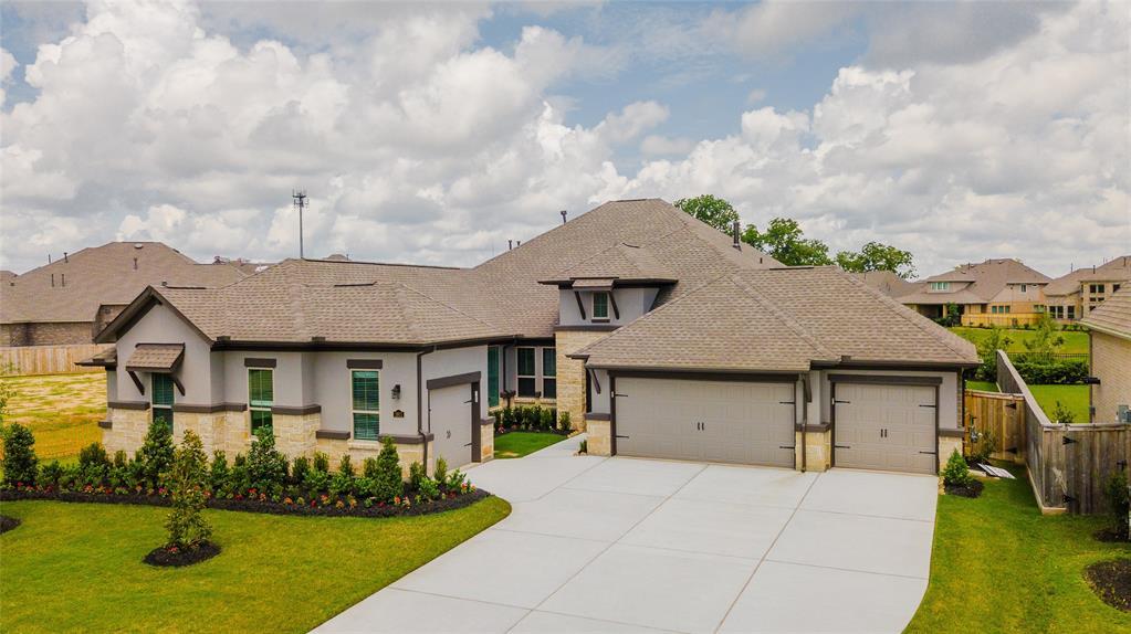 1911 Saxon Bend Trail, Richmond, TX 77469 - Richmond, TX real estate listing