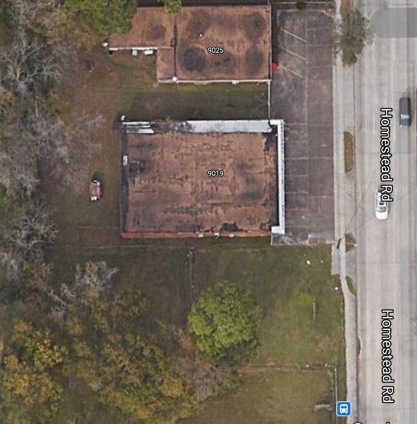 8931 Homestead Road Property Photo