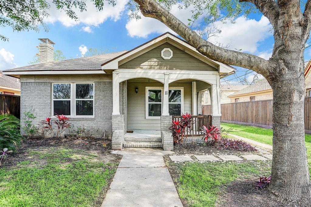 11 Delmar Street, Houston, TX 77011 - Houston, TX real estate listing