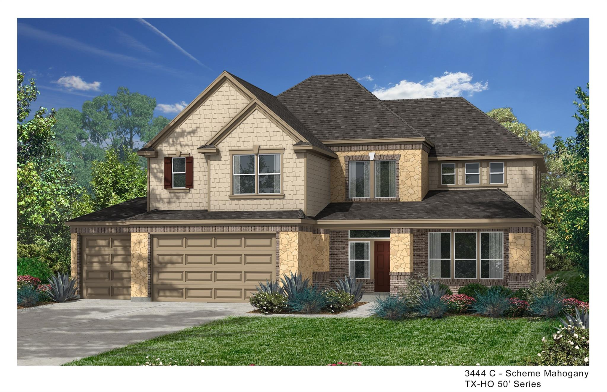 13246 Westmont Heights Lane Property Photo - Houston, TX real estate listing