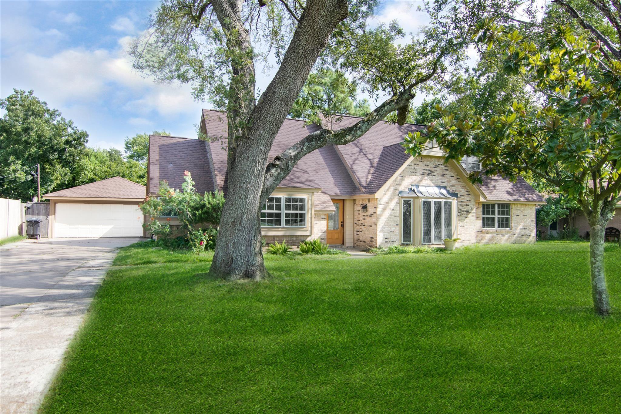 11605 Dumas Street Property Photo - Houston, TX real estate listing