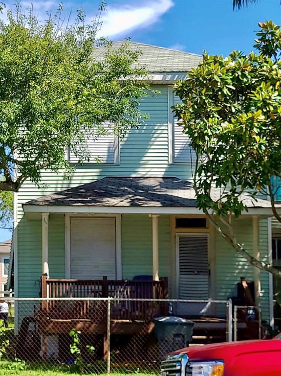 2524 Avenue Q Property Photo