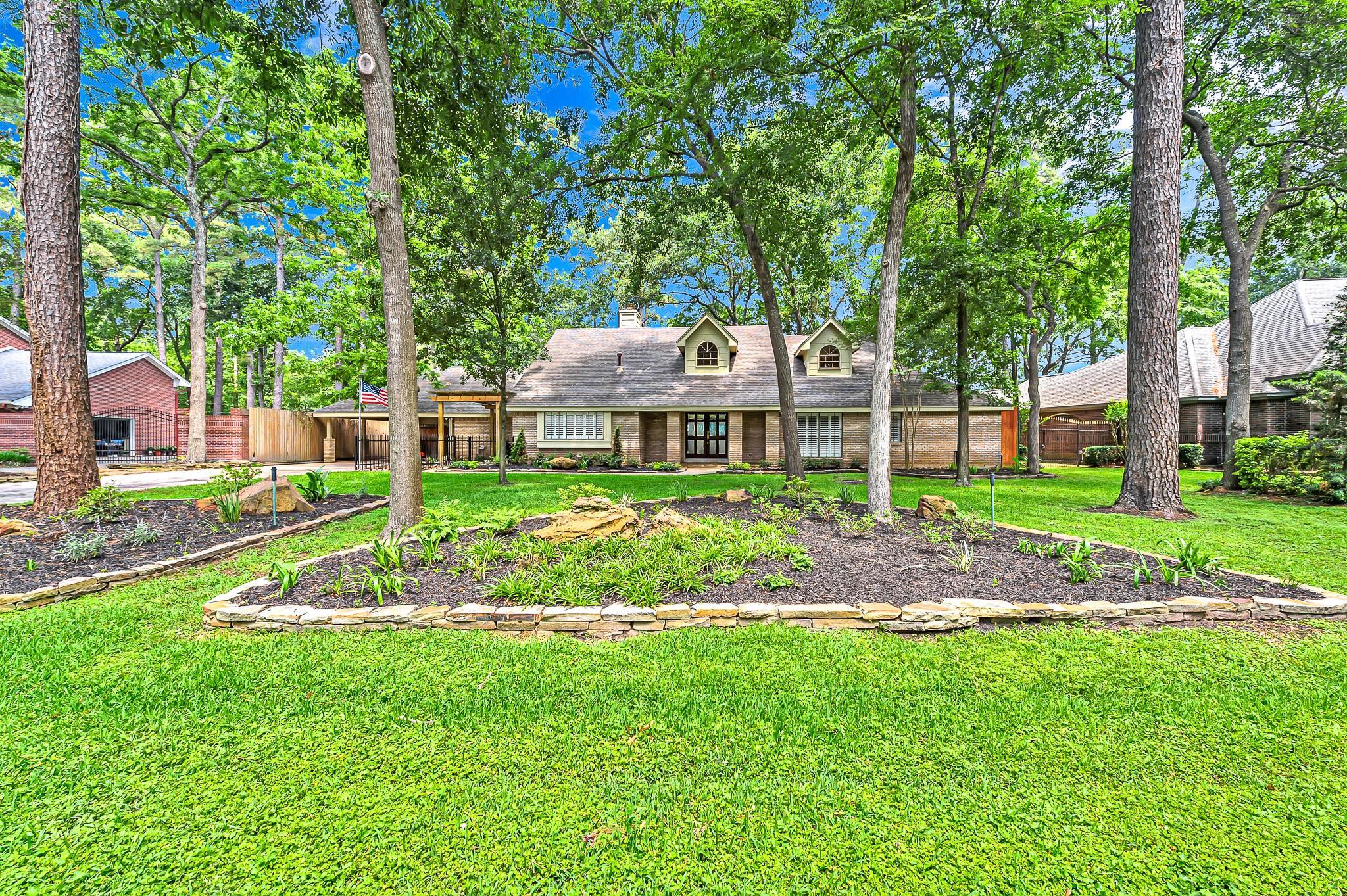 12118 Oak Park Drive Property Photo