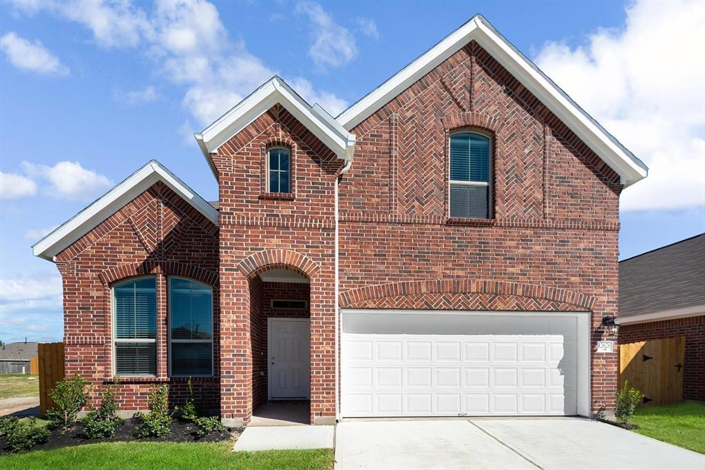 12626 Broussard Brook Lane, Houston, TX 77086 - Houston, TX real estate listing