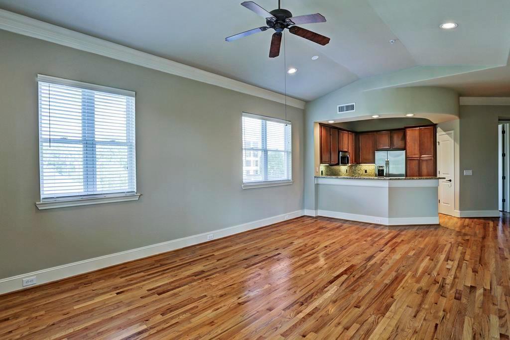 58 Briar Hollow Lane #401 Property Photo - Houston, TX real estate listing