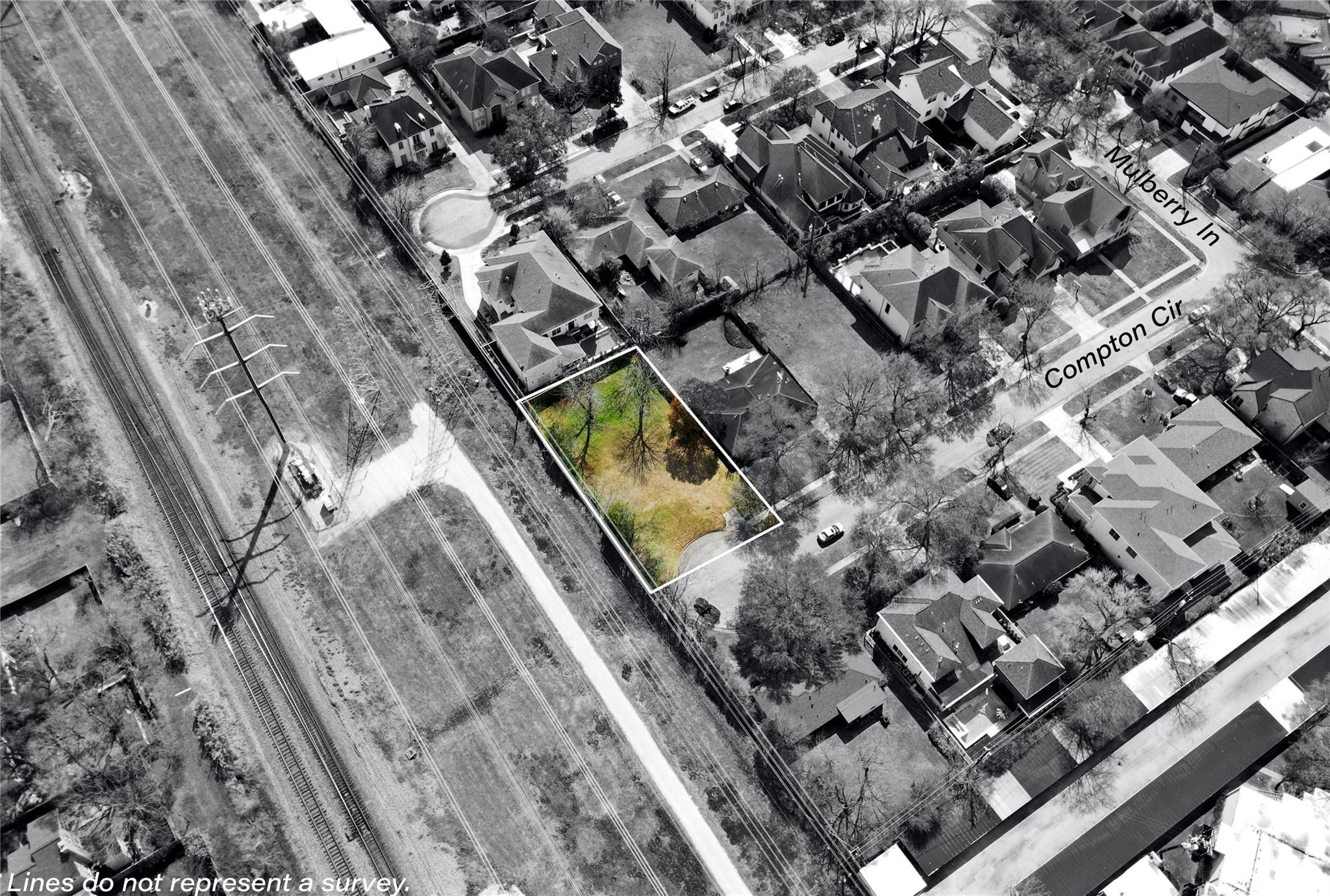 4301 Compton Circle Property Photo