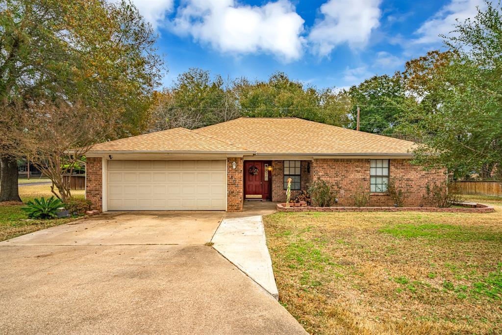 802 Southwood Lane, Fairfield, TX 75840 - Fairfield, TX real estate listing