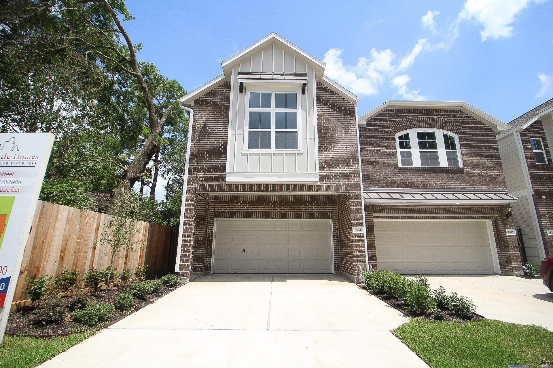 7824 Janak Street Property Photo - Spring Branch, TX real estate listing