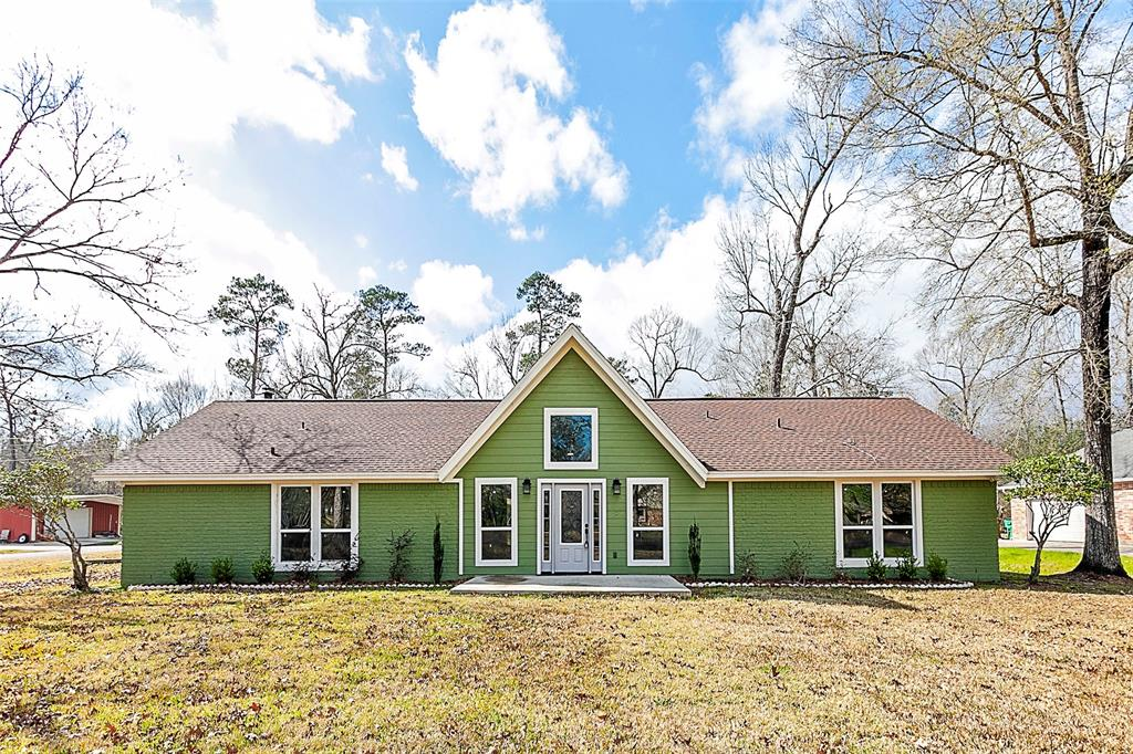 1102 Pinecrest Drive, Sour Lake, TX 77659 - Sour Lake, TX real estate listing