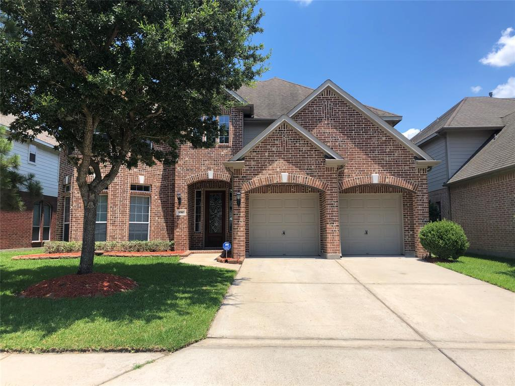 9310 Morley Lake Drive Property Photo - Houston, TX real estate listing