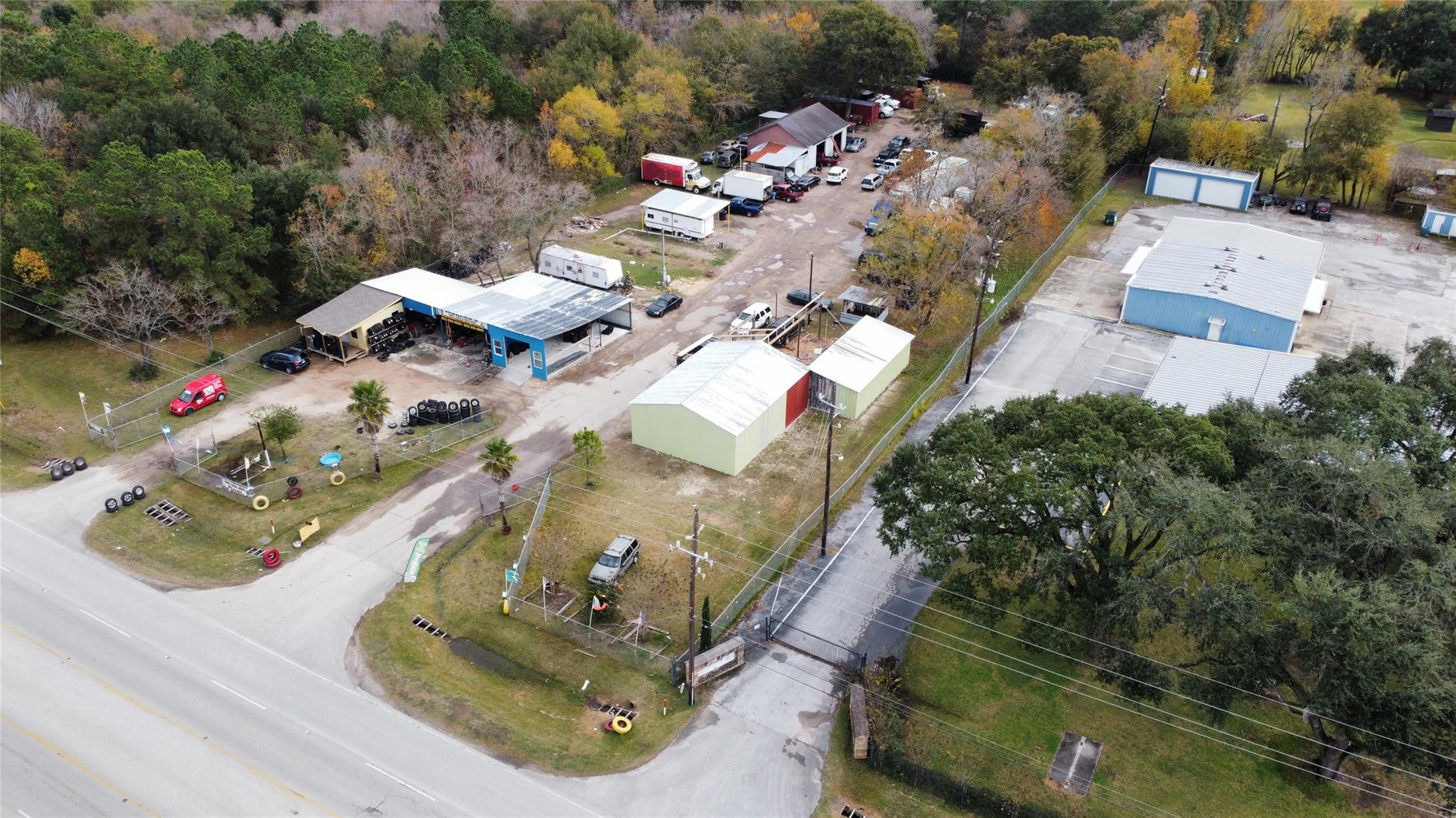 4911 Spring Cypress Road Property Photo