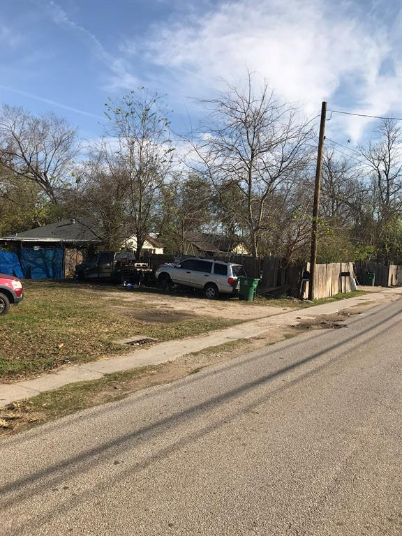 308 W Donovan Street, Houston, TX 77091 - Houston, TX real estate listing
