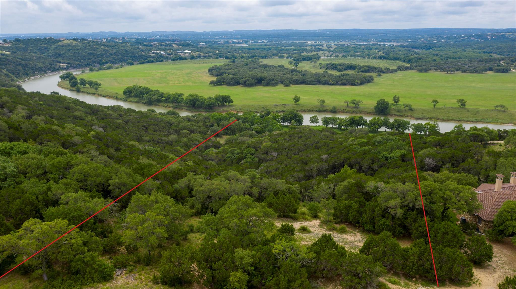 277 River Ridge Property Photo - Canyon Lake, TX real estate listing