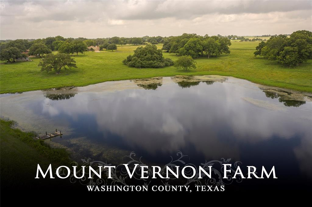 6703 Mount Vernon Road, Burton, TX 77835 - Burton, TX real estate listing