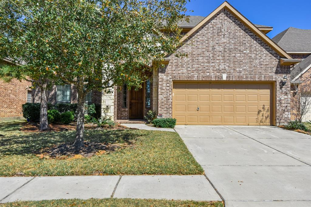 9939 Heritage Water Court, Humble, TX 77396 - Humble, TX real estate listing