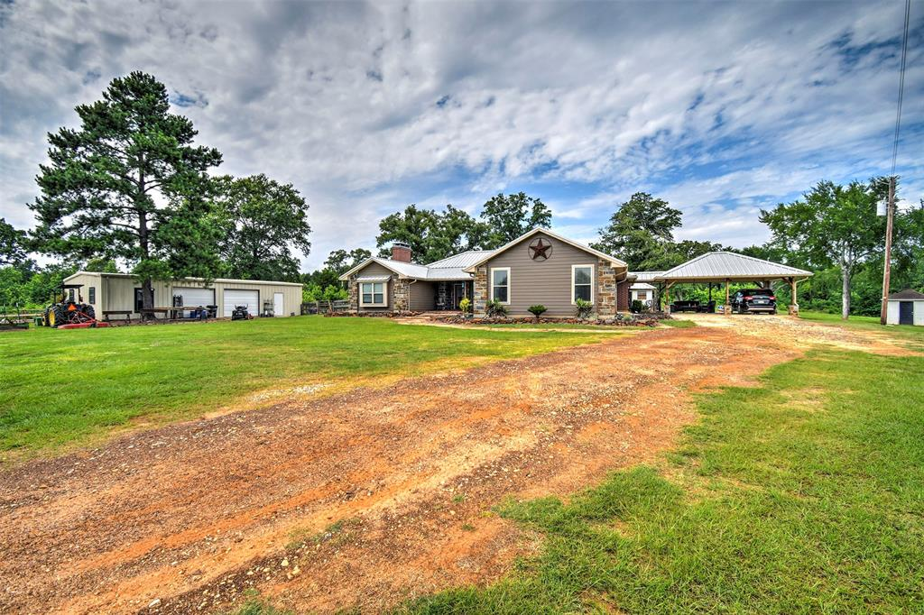 384 County Road 3216, Jacksonville, TX 75766 - Jacksonville, TX real estate listing