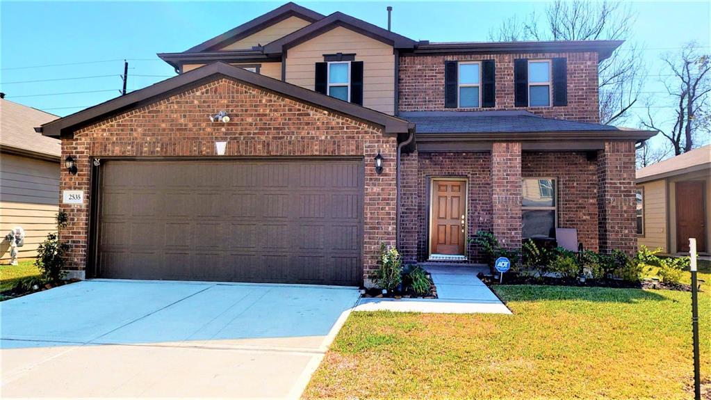 2535 White Bluff Lane, Houston, TX 77038 - Houston, TX real estate listing